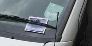 Parking Ticket Payback