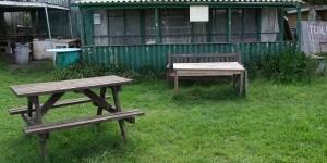 Manor Garden Allotments: Gone But Not Forgotten