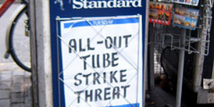 Tube Trials, Threats And Ten Year Plans