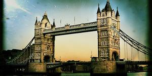 Londonist Behind The Lens: Buckaroo Kid