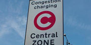 Congestion Charge a Health Benefit?