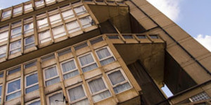 Merry Men To Rescue Robin Hood Gardens