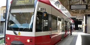 Tramsport for London