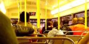 God On The Buses