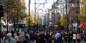 West End Unfazed By Economic Slowdown