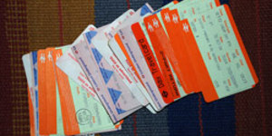 Rail Tickets Simplified... Allegedly