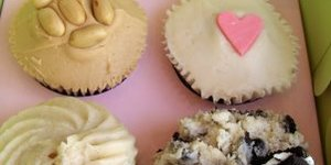 Just Desserts: Buttercup Cake Shop