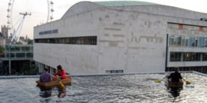 Review: Psycho Buildings, Hayward Gallery
