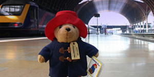 Paddington Bear: Outta Detention, Onto Bookshelves