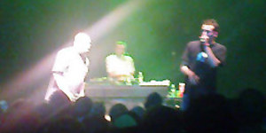 Londonist Live: Atmosphere & Brother Ali @ Koko