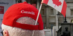 Preview: Canada Day in Trafalgar Square