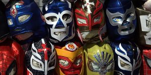 Review: Lucha Libre London at the Roundhouse