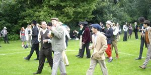 The Chap Olympiad 2008