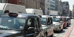 TFL Hails More Diverse Cabbies