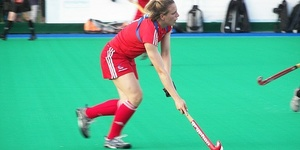Interview: Kate Walsh - GB Women's Hockey Captain
