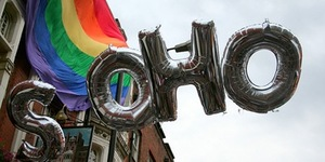 Last Ever Soho Pride On Sunday?
