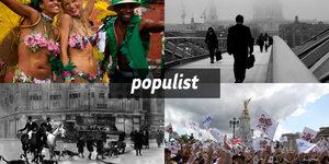 Populist: 17-30 August