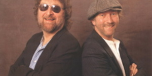 Music Preview: Chas & Dave @Chickenshed, 26th + 27th September