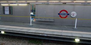 Update On New West London Stations