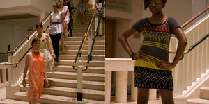 STYLEist: Eco Friendly Fashion at the British Library