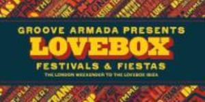 Win: LoveBox CDs