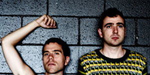 Live Review: The Presets @ Electric Ballroom