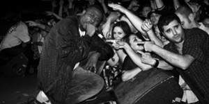 Preview: Gza @ Electric Ballroom