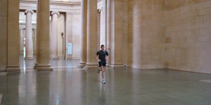 Last Chance To See: Work No. 850 @ Tate Britain