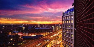 Photo of the Day: Hammersmith Twilight