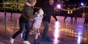 Wishes Come True At Tower Of London