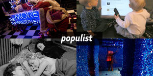 Populist: 23-29 November