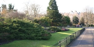 Nature-ist: The Winter Gardens, Regent's Park