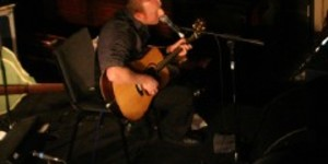 Review: Malcolm Middleton and James Yorkston