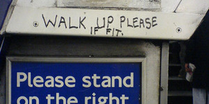 London's Lexicon #101