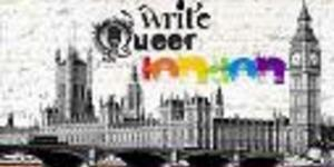 Write Queer London