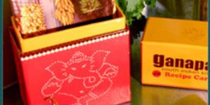Santa's Lap: Last Minute Foodie Gift