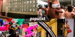 Populist 2008