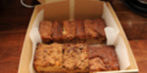 New (and Awesome) Coffee Cakes from Outsider Tart