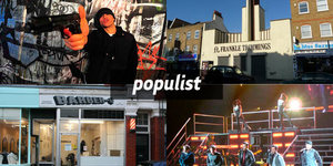 Populist: 25 - 31 January