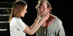 Theatre Review: King Lear at the Young Vic
