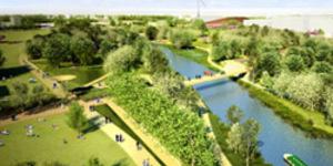 Vibrant New Plans For Olympic University