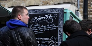 Reviews Revisited: Luardo's Mexican Street Food