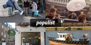 Populist: 22-28 February