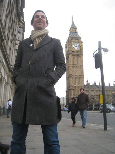 Big Bens by Pete