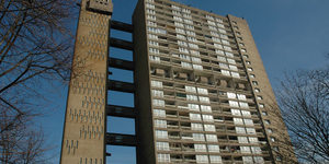 Interview: Bow Arts In Balfron Tower