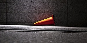 Photo of the Day: Check you cone-tract