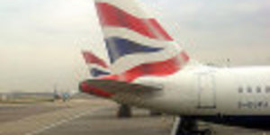 Heathrow Worker Accused Of Theft
