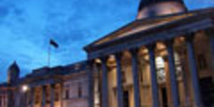 Last Minute Listing: Late @ National Gallery
