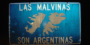 "Argentine President ""To Celebrate Falklands Invasion"""