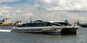 New Plans For River Transport